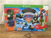 ACTIVISION Video Game Accessory SKYLANDERS TRAP TEAM STARTER PACK